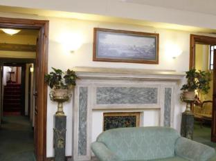 Viminale Hotel Rome - Hotel interieur