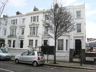Vicarage Gardens 1 Bedroom Apartment II