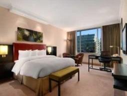 Pokój Deluxe z 1 łóżkiem typu King