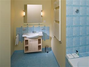 Mamaison Residence Belgicka Prague Prague - Bathroom