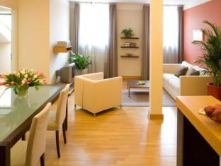 Mamaison Residence Belgicka Prague Prague - One Bedroom Executive Apartments