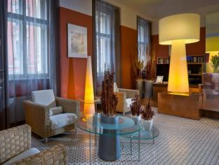 Mamaison Residence Belgicka Prague Prague - Lobby/ Reception