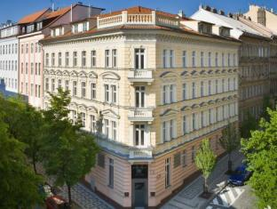 Mamaison Residence Belgicka Prague Prague - Mamaison Residence Belgicka Prague