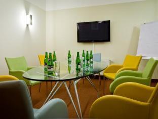 Mamaison Residence Belgicka Prague Prague - Meeting Room