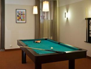 Mamaison Residence Belgicka Prague Prague - Billiard