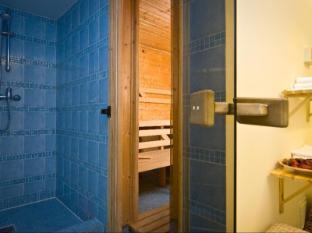Mamaison Residence Belgicka Prague Prague - Sauna