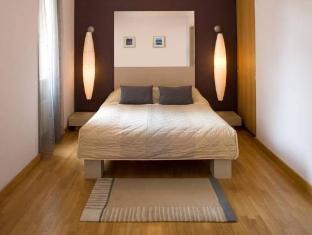 Mamaison Residence Belgicka Prague Prague - Guest Room