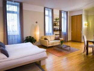 Mamaison Residence Belgicka Prague Prague - Suite Room