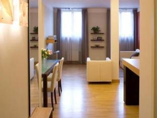 Mamaison Residence Belgicka Prague Prague - Interior