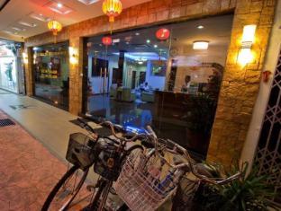 CK Hotel Malacca