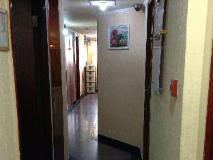 Victor Hotel: interior