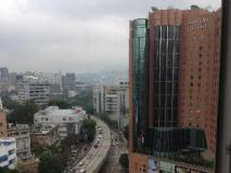 Victor Hotel: view