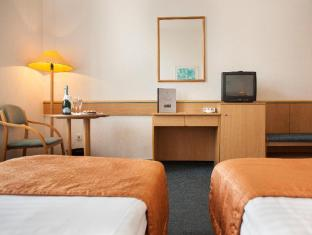 City Hotel Matyas Budapest - Guest Room