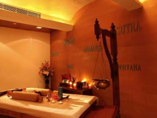 The Metropolitan Hotel & Spa New Delhi - Spa