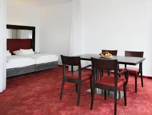 ARCOTEL Velvet Berlin Berlin - Suiterom