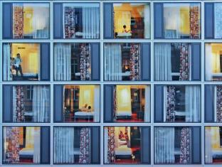 ARCOTEL Velvet Berlin Berlín - Exterior de l'hotel