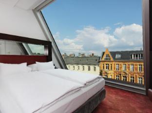 ARCOTEL Velvet Berlin Berlín - Habitació suite