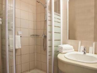 City Hotel Pilvax Budapest - Bathroom