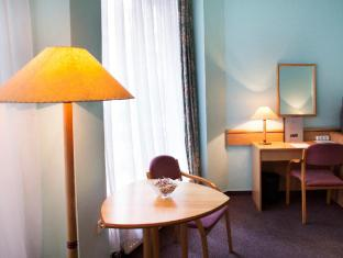 City Hotel Pilvax Budapest - Guest Room