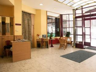 City Hotel Pilvax Budapest - Interior