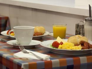 City Hotel Pilvax Budapest - Breakfast