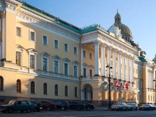 Four Seasons Hotel St Petersburg Russia