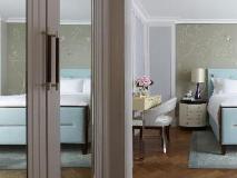 The Langham Hong Kong Hotel: guest room