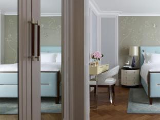 The Langham Hong Kong Hotel Hong Kong - Langham Suite
