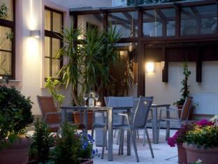 Hotel Lucia Vienna - Garden