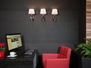 Hotel Lucia Vienna - Interior