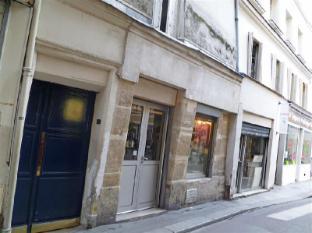 Rue des Vertus Paris
