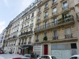 Rue Merlin Paris