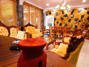Hotel Skyline Kandy