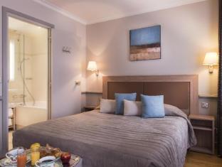 Hotel Apollinaire