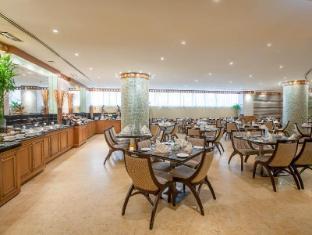 Flora Grand Hotel Dubai - Restaurant