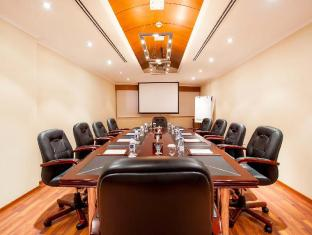 Flora Grand Hotel Dubai - Meeting Room