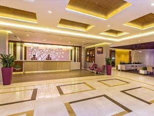 Flora Grand Hotel Dubai - Lobby