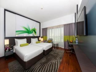 Flora Grand Hotel Dubai - Guest Room