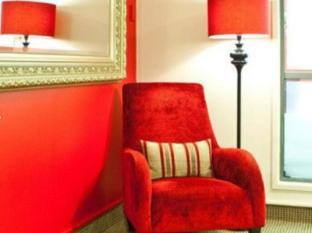 Mercure Wellington Abel Tasman Hotel Wellington - Interior