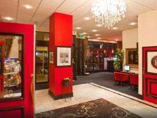 Mercure Wellington Abel Tasman Hotel Wellington - Lobby