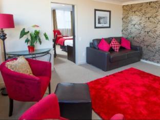 Mercure Wellington Abel Tasman Hotel Wellington - Guest Room