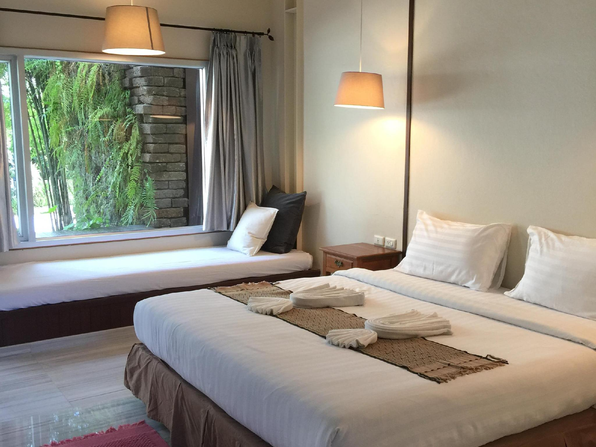 3b boutique bed breakfast hotel chiang mai for Boutique bed breakfast