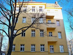 Apartment Berlin 21
