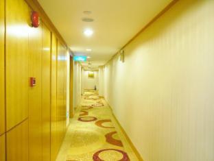 โรงแรมฟู หัว กวางตุ้ง มาเก๊า - ภายในโรงแรม