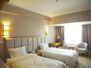 โรงแรมฟู หัว กวางตุ้ง มาเก๊า - ห้องพัก