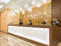 Fu Hua Guang Dong Hotel: lobby