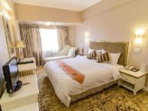 Fu Hua Guang Dong Hotel: suite room