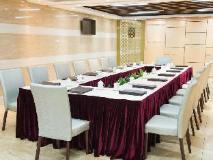 Fu Hua Guang Dong Hotel: meeting room