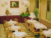 Jetset - Restaurant
