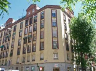 Apartment Caceres Madrid